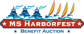 Harborfest Auction logo