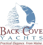 Back Cove Yachts logo